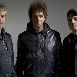 Vuelve Soda Stereo: con Chris Martin, de Coldplay en una gira homenaje a Gustavo Cerati