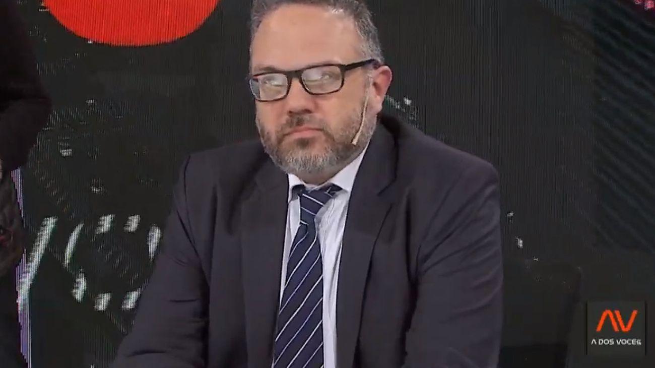 Alberto Fernández analiza pesificar parte de las tarifas durante la transición