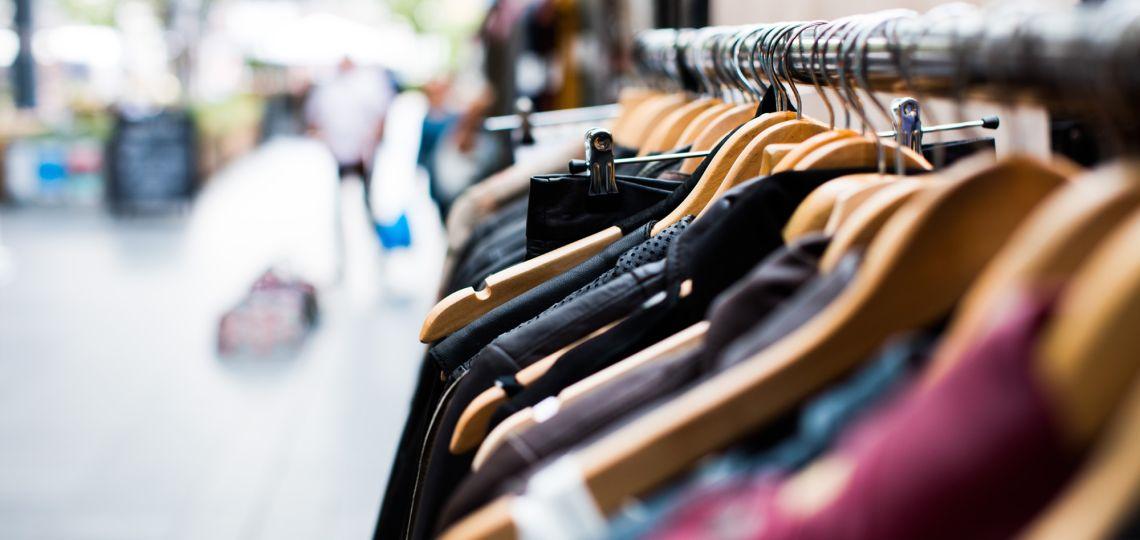 Guía oficial para comprar ropa vintage
