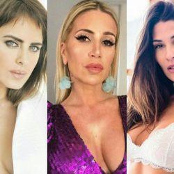 Cinco filtraciones de desnudos que escandalizaron a la farándula argentina