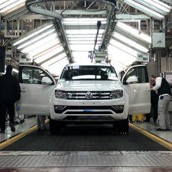 En septiembre se produjeron en la Argentina 27.687 vehículos.