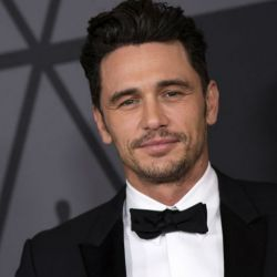 James Franco fue denunciado por acoso sexual