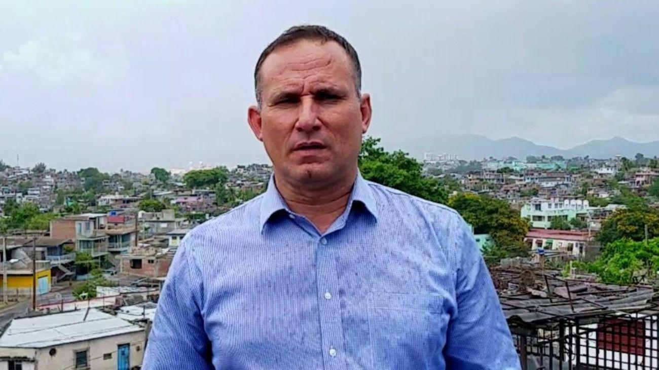 Cuba: detuvieron al principal líder opositor y se desconoce su paradero