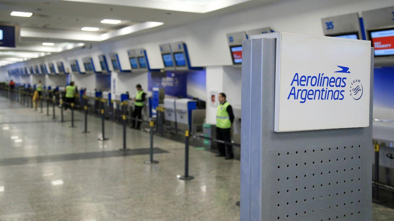 Pilotos exigen al Gobierno hacer una oferta salarial concreta para evitar el paro