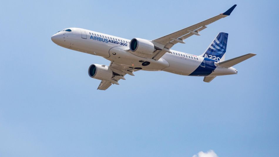 Air France Orders 60 Airbus Jetliners to Upgrade Aging Fleet