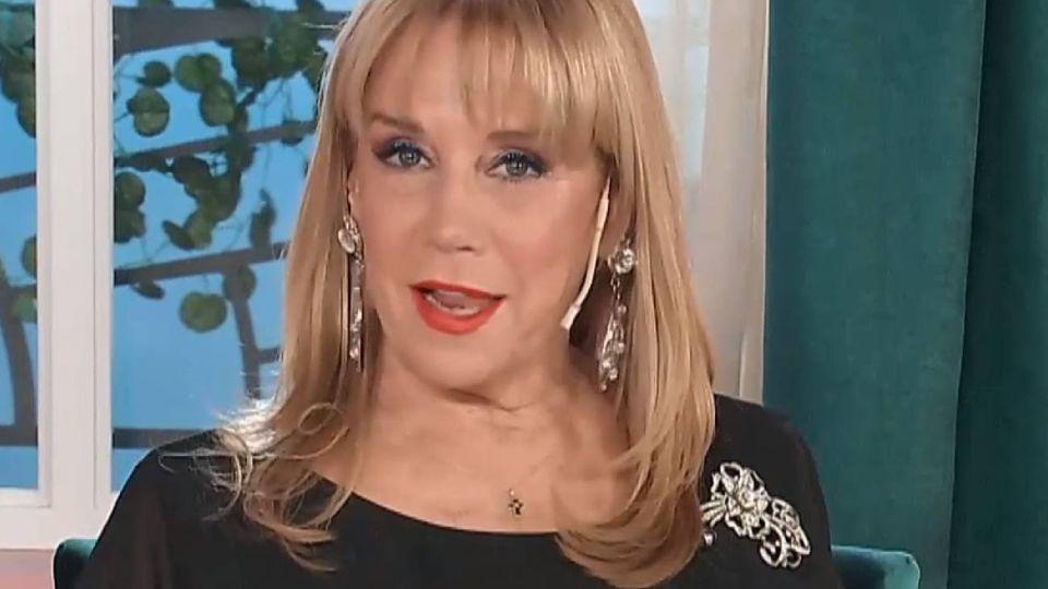 La confesión íntima de Marcela Tinayre que la relaciona con Luciano Castro