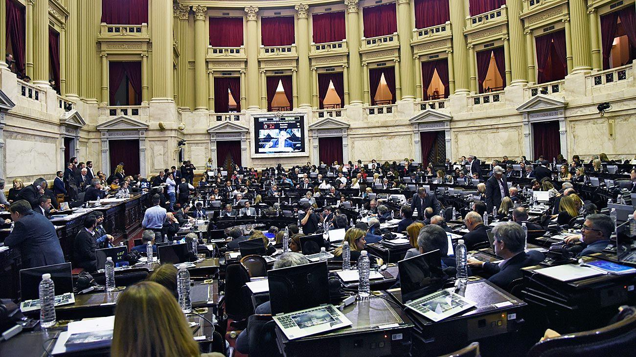 Infografía | Conocé el ranking de los candidatos a legisladores más ricos