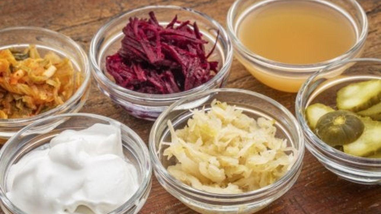 El boom de los alimentos fermentados: ¿marketing o beneficios saludables?