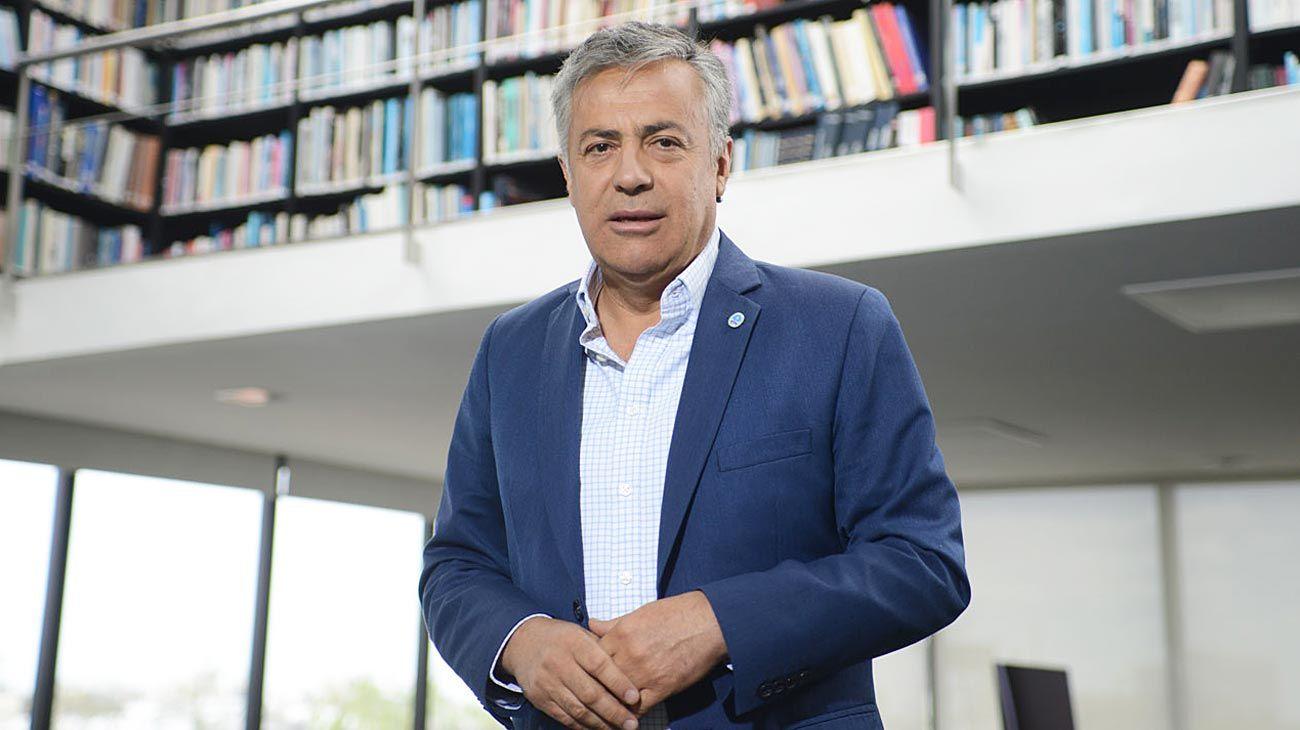 """Error de Macri 1. """"Con la salida exitosa del cepo y las expectativas que había al principio se podría haber hecho un acuerdo con los gobernadores peronistas para hacer las reformas necesarias""""."""