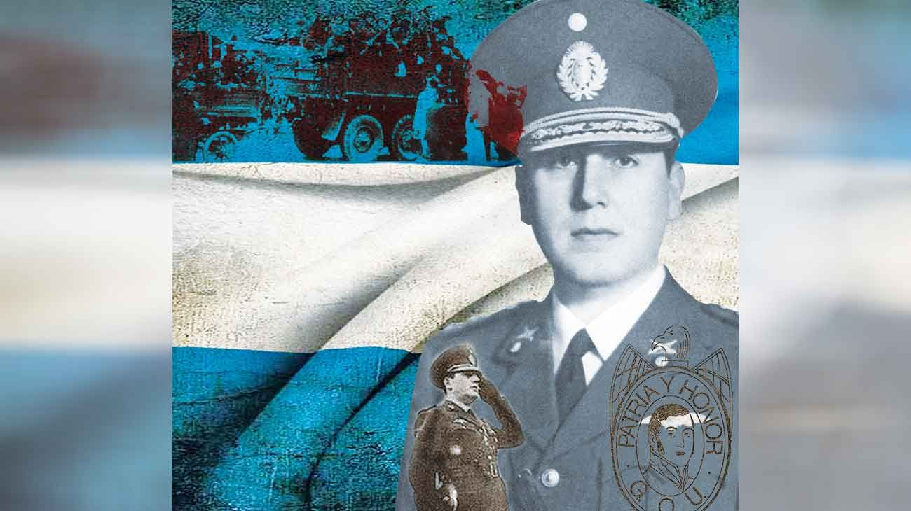 La historiadora María Sáenz Quesada reconstruye la Argentina que desapareció tras el golpe militar de 1943, del que se produjo el surgimiento, la consolidación y la expansión del fenómeno político que cambiaría la historia para siempre.