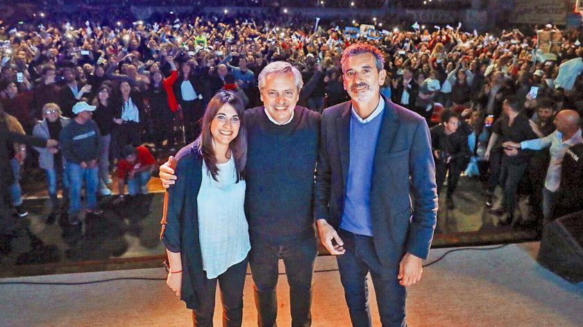 Fernández propone plan contra el hambre en medio de crisis — Argentina