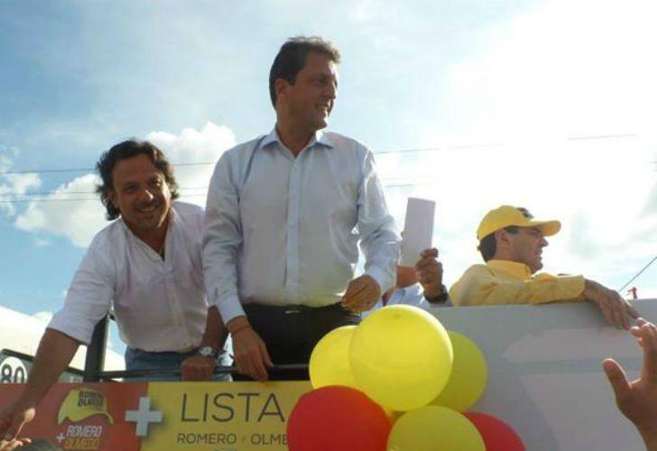 Quién es Gustavo Sáenz, el mejor posicionado para suceder a Urtubey en Salta