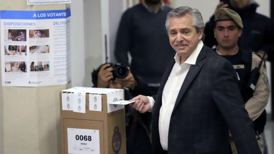 06_10_2019_Cedoc_Perfil_elecciones