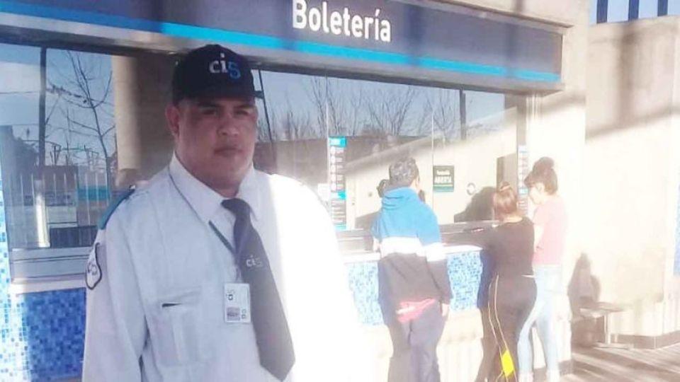 2019 10 06 Diego Contrera Sicario Rosario Falta de Merito