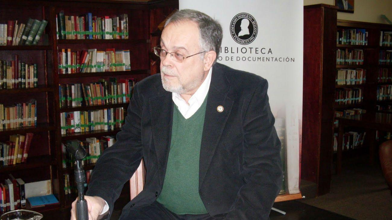 Mempo Giardinelli recordó los problemas que hubo en las PASO del 11 de agosto.