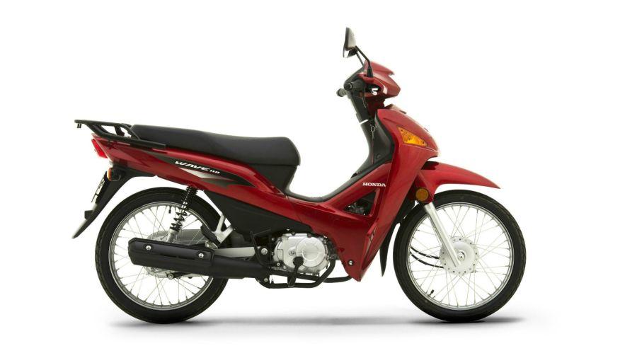 Cuáles fueron las motos 0km más vendidas en septiembre