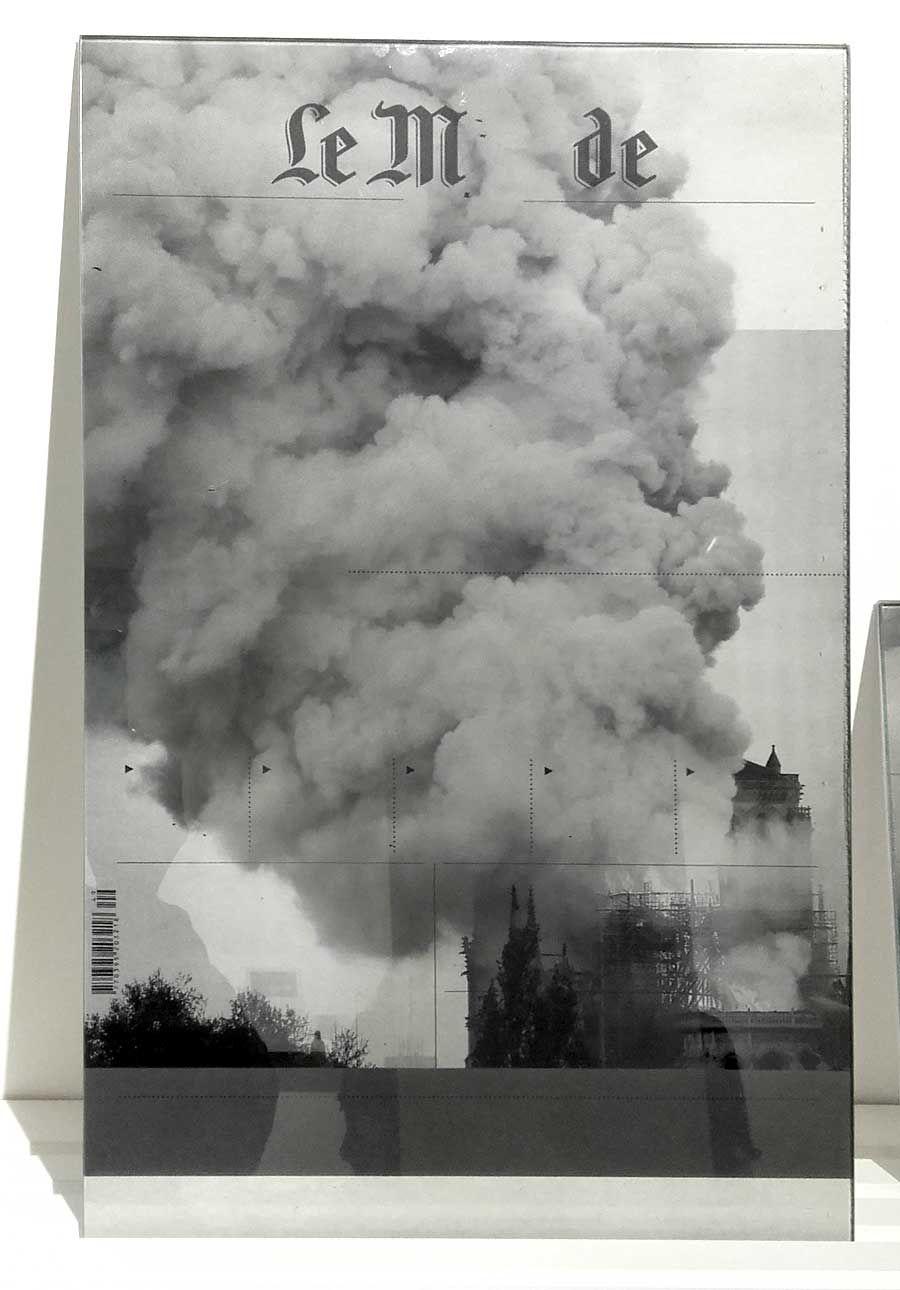 Cuando divise el humo azul de Itaca
