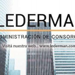 Administración Lederman