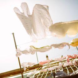 La frecuencia del lavado de tu ropa puede además de dañarla, lastimar al medio ambiente