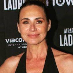 Natalia Lobo contó que fue legalmente adoptada por su papá
