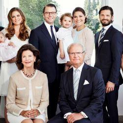 Una decisión histórica: los nietos del Rey no tendrán el título real