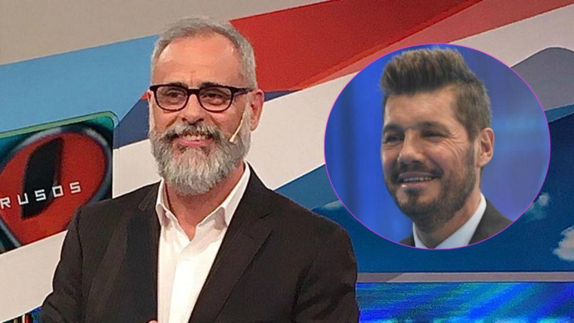 Jorge Rial hizo una grave acusación judicial contra Marcelo Tinelli
