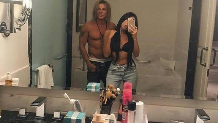 Rumor bomba: ¿Claudio Caniggia se casa con Sofía Bonelli en México?