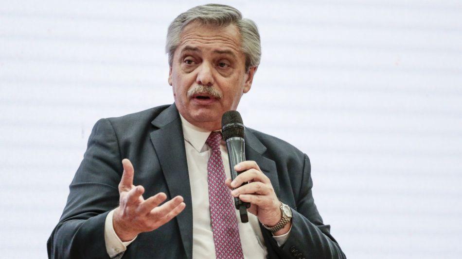 Alberto Fernandez 20191008