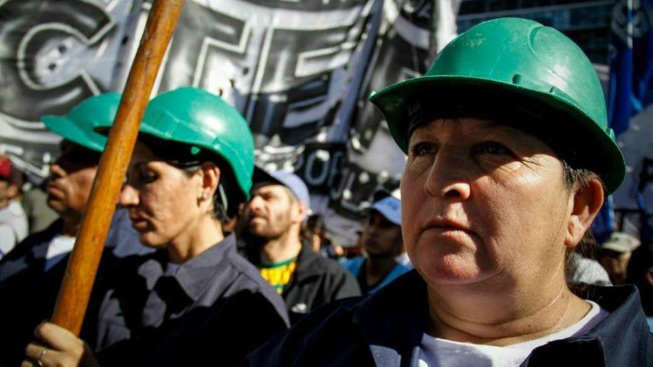 Confederación de Trabajadores de la Economía Popular