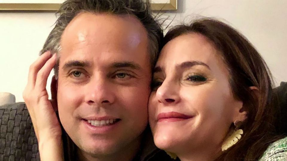 A los 42 años, Luciana Aymar espera su primer hijo con el extenista Fernando González