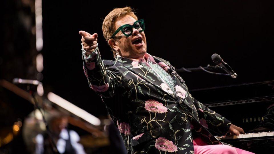 """Elton Jhon sobre su adicción a la cocaína: """"Me hizo un monstruo violento"""""""
