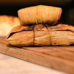 Humitas y tamales también serán parte de las degustaciones de la Semana Gastronómica.