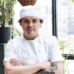 Álvaro Clavijo es dueño del El chato uno de los mejores restaurantes del mundo