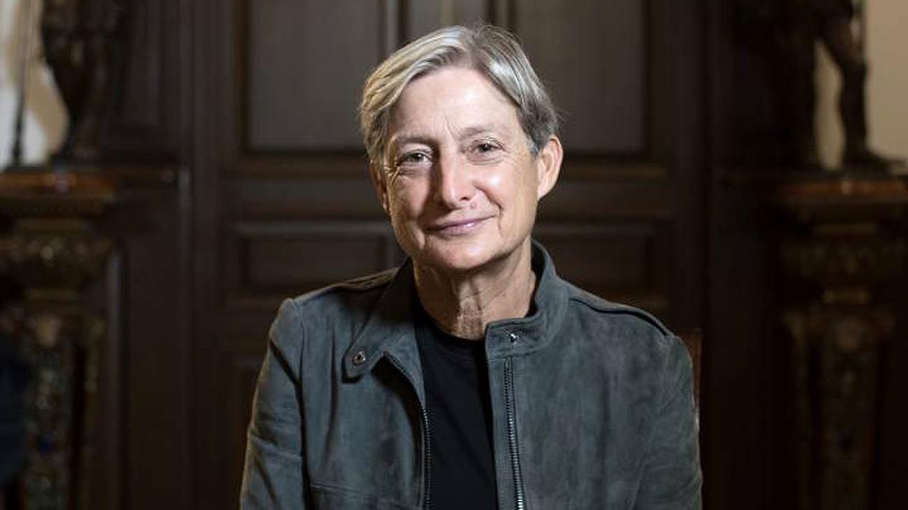 Judith Butler (Cleveland, 1956)