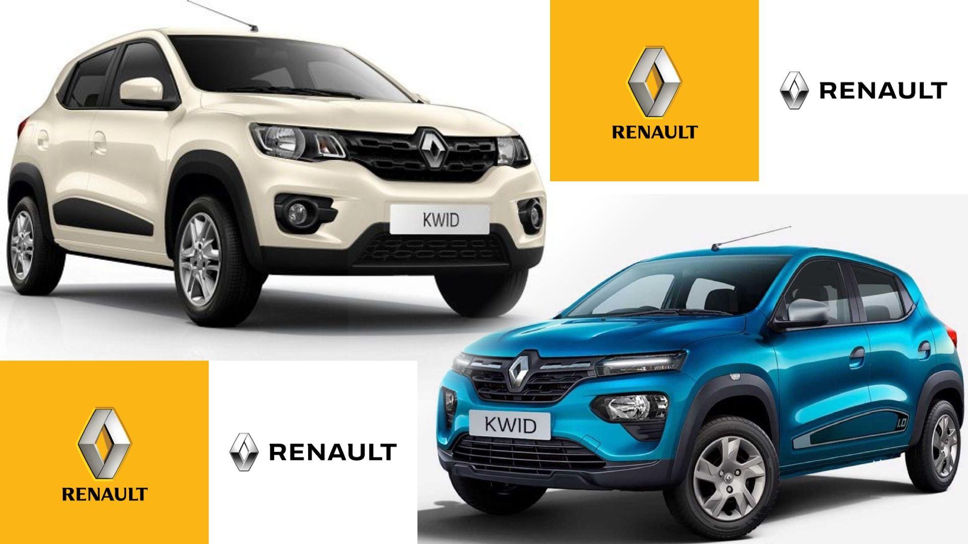 Parabrisas   Renault Kwid 2020: Se conocieron datos del ...