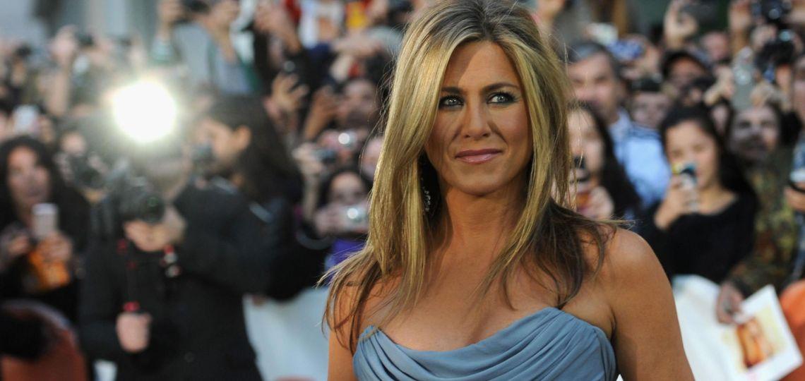 Jennifer Aniston, otra víctima de Harvey Weinstein