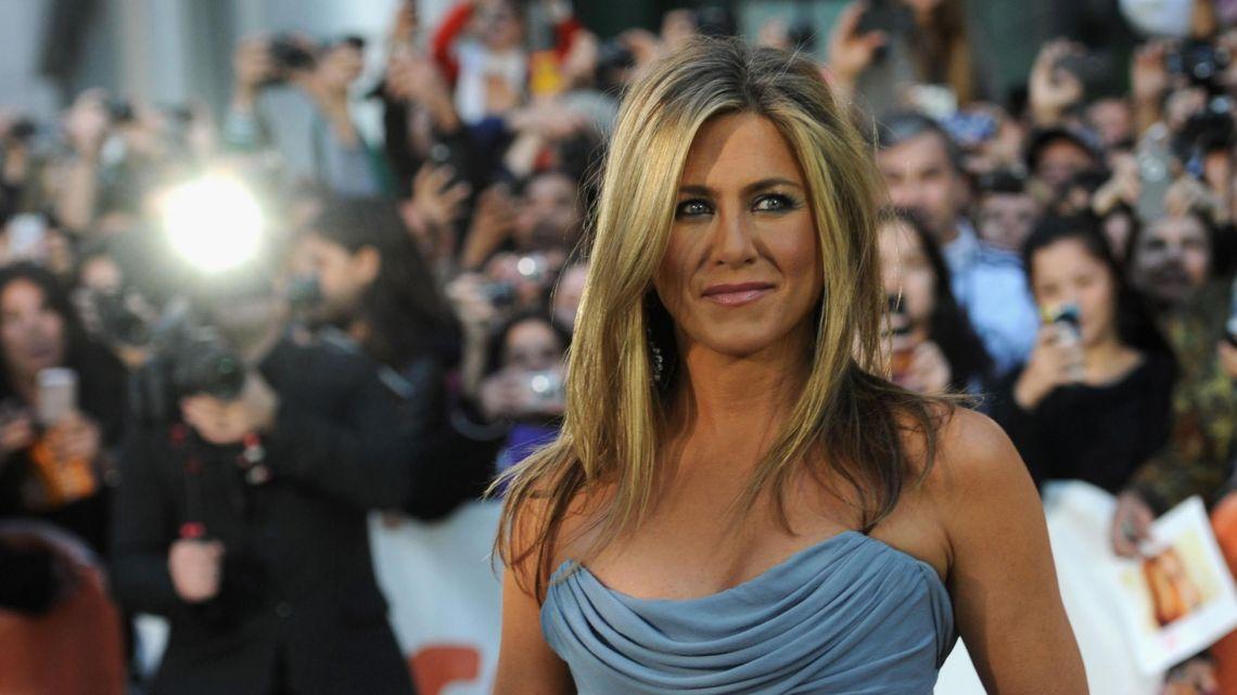Marie Claire | Jennifer Aniston, otra víctima de Harvey Weinstein