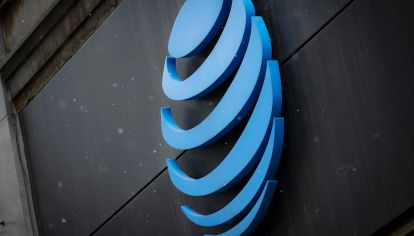 An AT&T Inc. Store Ahead Of Earnings Figures