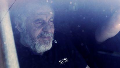 El empresario Cristóbal López recuperó su libertad.