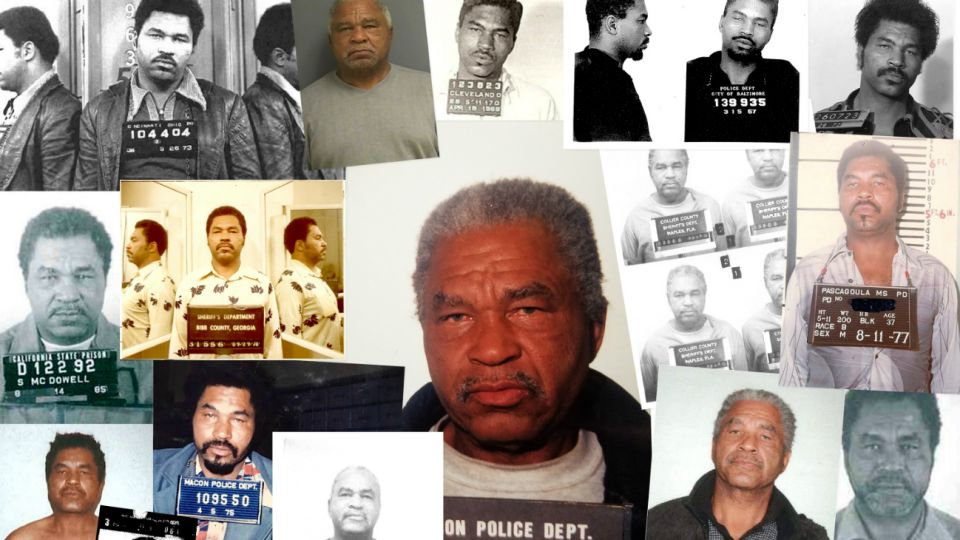 Samuel Little confesó 93 homicidios, la mayoría de mujeres, entre 1970 y 2005, dijo el FBI
