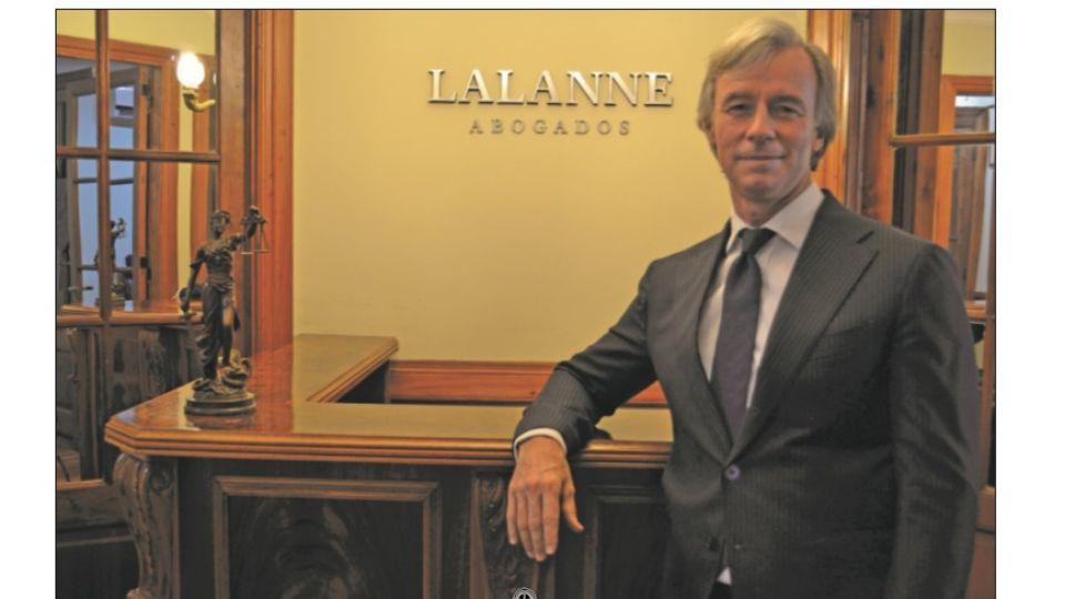 Estudio Lalanne abogados