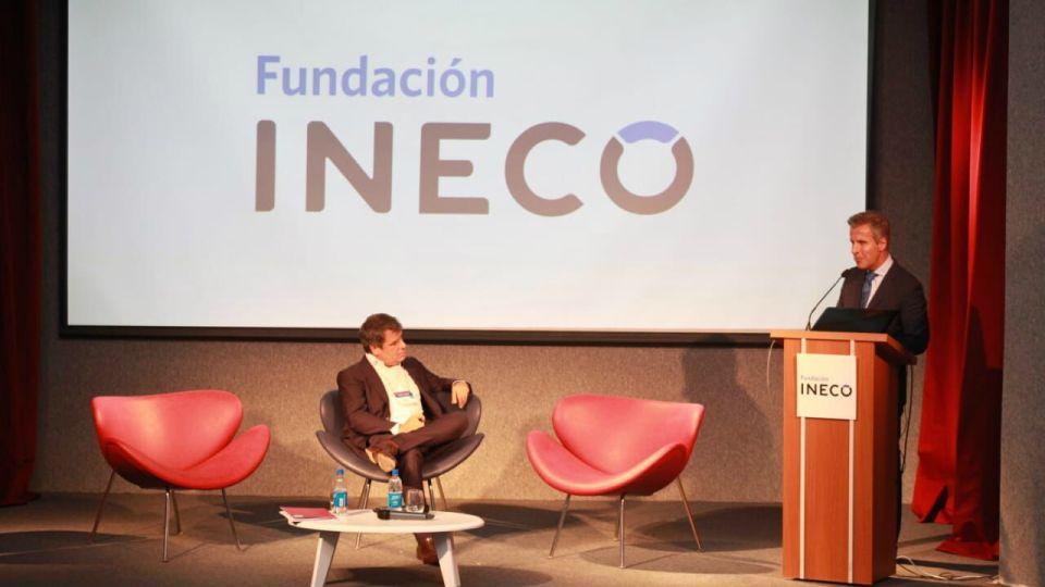 Manes y Redrado, en Ineco.
