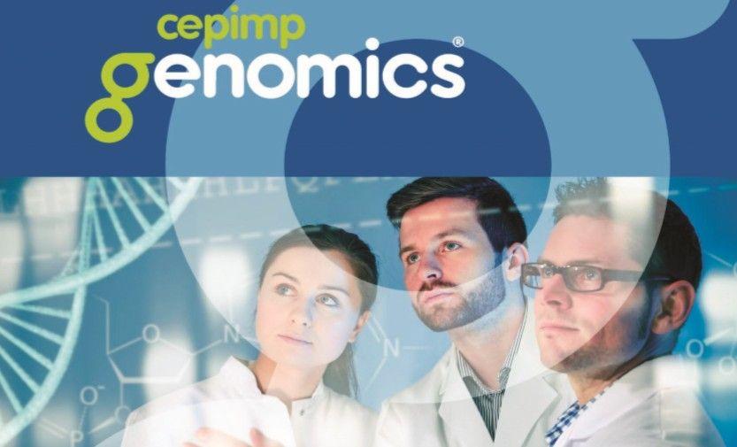 Cepimp Genomics