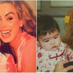 El conmovedor recuerdo de las hijas de Beatriz Salomón en el día en que la actriz cumpliría 66 años