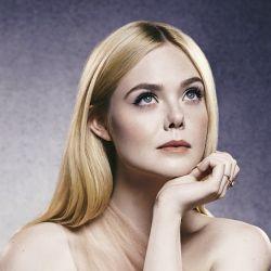 Elle Fanning es Aurora en la nueva película de Maléfica