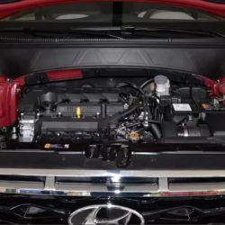 Segunda generación de Hyundai Creta (Fuente: Autohome)