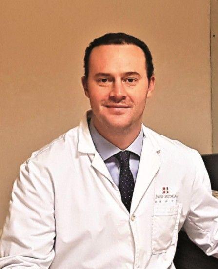 Dr. Jonás M. Sanguineti