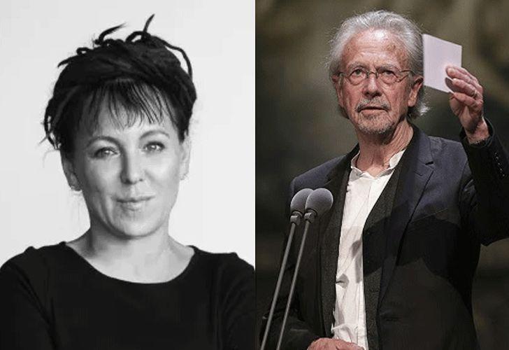 La polaca Olga Tokarczuk se llevó el galardón correspondiente al 2018, pero sus libros aún no se consiguen en el país. El austríaco Peter Handke fue galardonado con el de este año y cuenta con un amplio historial de publicación en el país.
