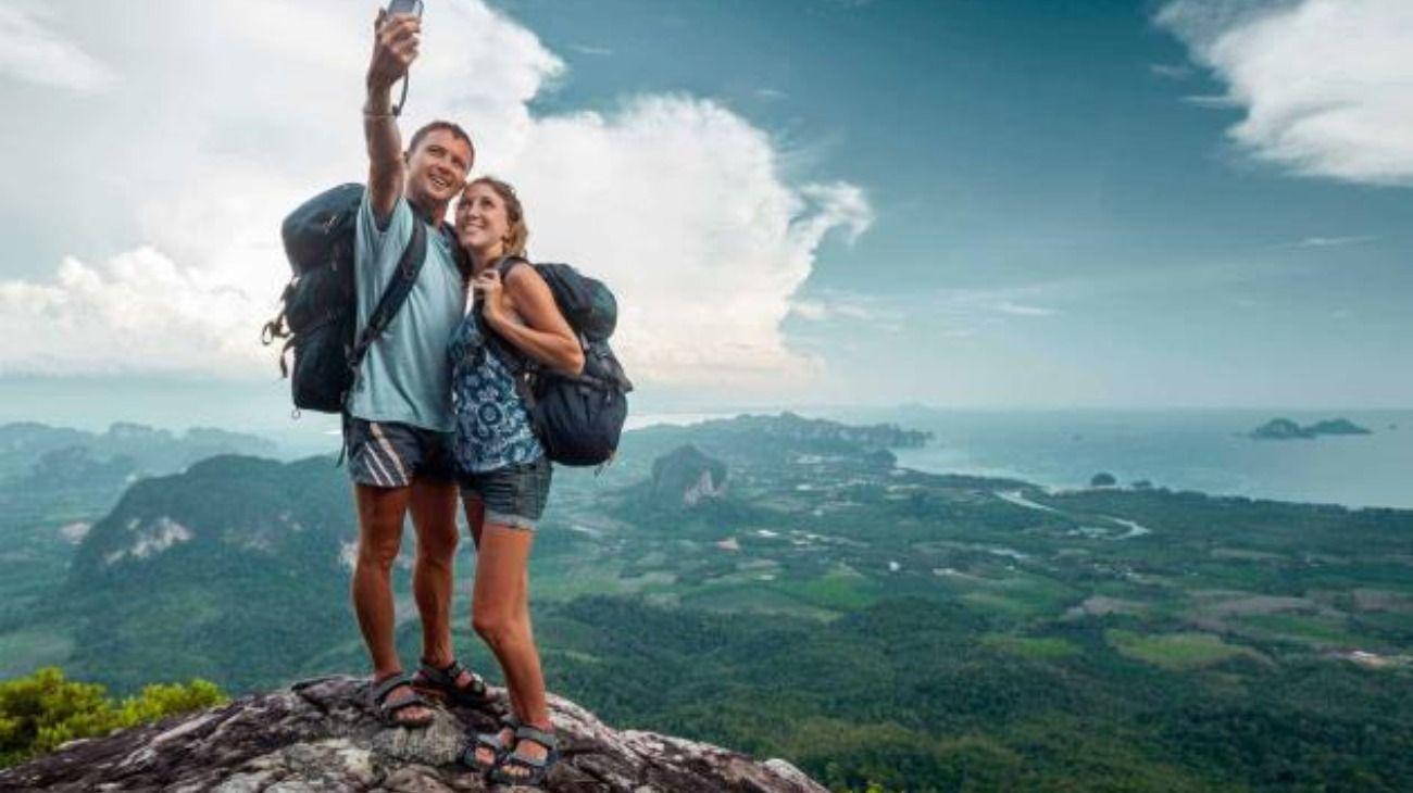 Un ránking reveló en qué países muere más personas por tomarse selfies.