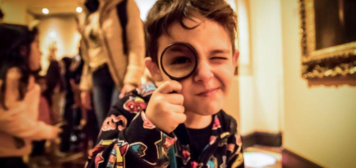 """5 actividades imperdibles de la primera """"Nochecita"""" para chicos"""